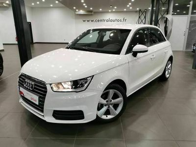 occasion Audi A1 Sportback Ambiente Ambition Luxe 1.0 TFSI 70 kW (95 ch) 5 vitesses