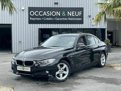 occasion BMW 320 Série 3 (F30) DA 184CH EXECUTIVE