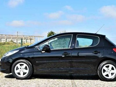 occasion Peugeot 207 1.4 HDi 70ch Trendy