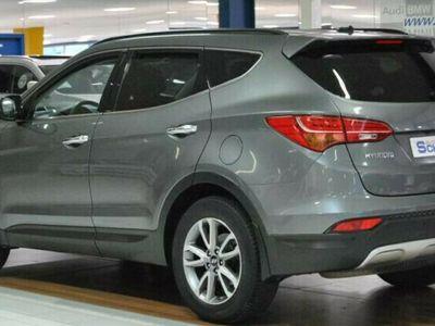 occasion Hyundai Santa Fe FE 2.2 CRDi STYLE 4WD