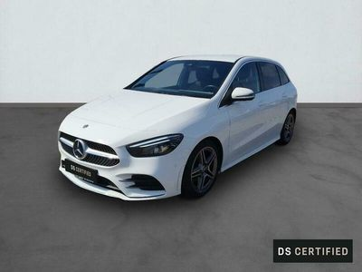 occasion Mercedes B180 Classe116ch AMG Line 7G-DCT