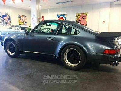 occasion Porsche 930 3,3 Turbo