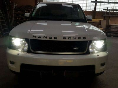 occasion Land Rover Range Rover Sport Mark VII SDV6 3.0L HSE A