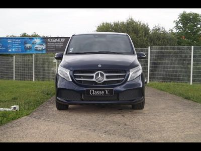 occasion Mercedes V300 Classed Long Avantgarde 9G Tronic