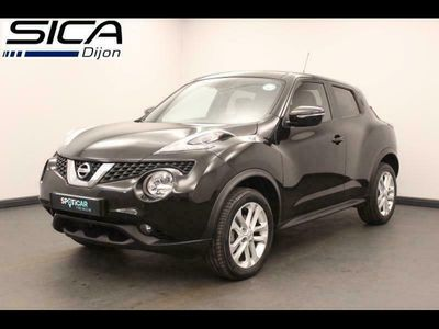 occasion Nissan Juke 1.6L 117ch N-Connecta Xtronic