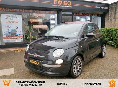 occasion Fiat 500C 0.9 8V 85 ch TwinAir S