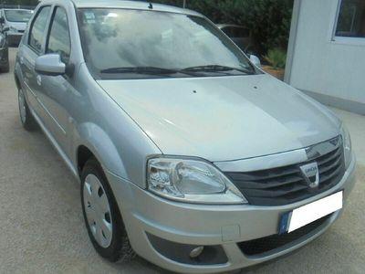 occasion Dacia Logan 1.5 DCI 70 Eco² Blackline/1ère Main - Garantie 12 mois