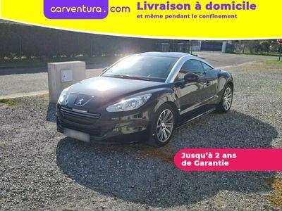 occasion Peugeot RCZ 2.0 hdi 165 Diesel