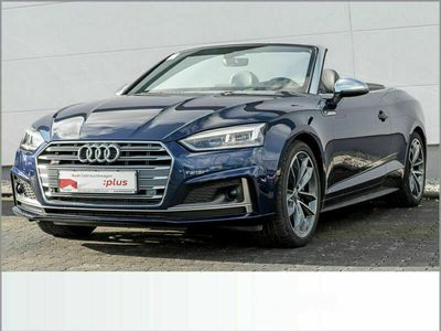 occasion Audi S5 Cabriolet 3.0