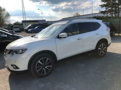 occasion Nissan X-Trail X-TRAIL 1.6 dCi 130 5pl Xtronic N-Connecta