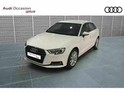 occasion Audi A3 Sportback Design Luxe 1.4 TFSI 110 kW (150 ch) S tronic