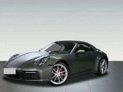 occasion Porsche 911 Carrera 4S Cabriolet 992 3.0i 450 PDK