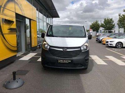 occasion Opel Vivaro f2900 l2h1 1.6 cdti biturbo 125 ecoflex start/stop
