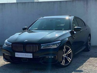 occasion BMW 740 SERIE 7 Serie 7 eA iPerformance 326ch M Sport