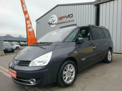 occasion Renault Grand Espace 4 2.0 dCi - 150