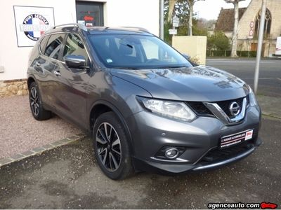 occasion Nissan X-Trail () 1.6 DCi 130ch N-Connecta