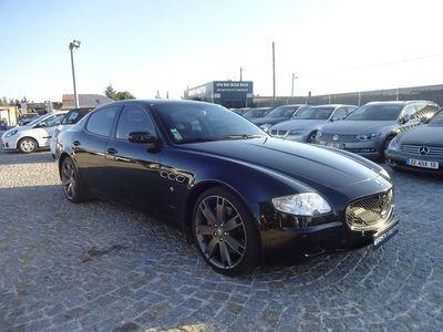 occasion Maserati Quattroporte 4.2 V8 BA