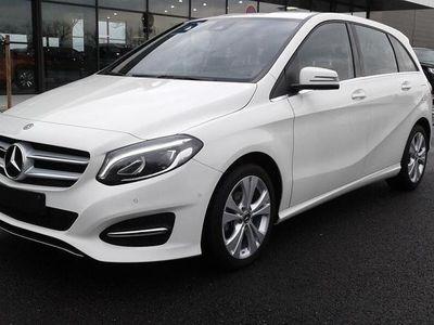 occasion Mercedes 180 Classe B (W246)109CH SENSATION