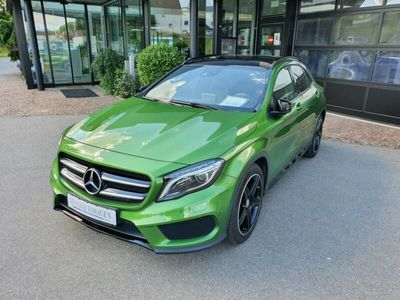 occasion Mercedes GLA250 AMG COMAND * PANO * NUIT