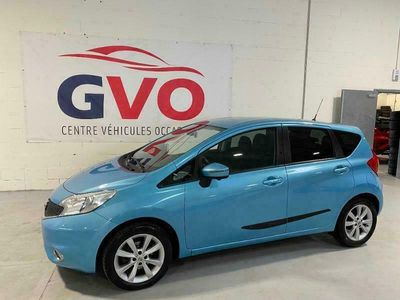 occasion Nissan Note 1.2 DIG-S 98ch Connect Edition CVT