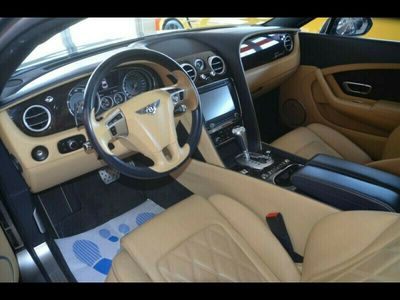 occasion Bentley Continental GT W12 Speed 610 ch