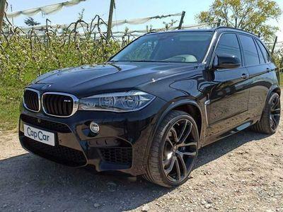 occasion BMW X5 M