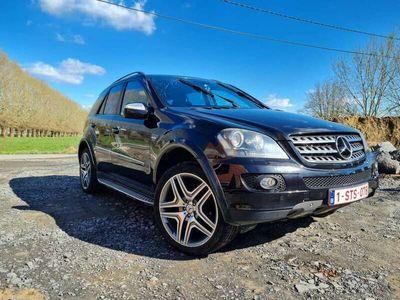 occasion Mercedes ML280 CDI Edition 10