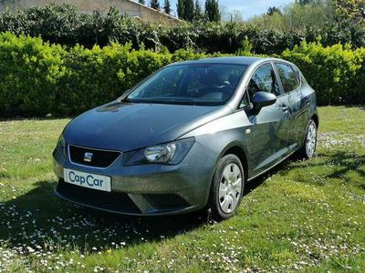 occasion Seat Ibiza Reference - 1.2 TDI 75 CR