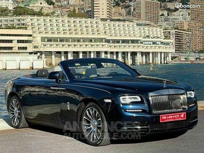 occasion Rolls Royce Dawn 89 e salon auto geneve 2019