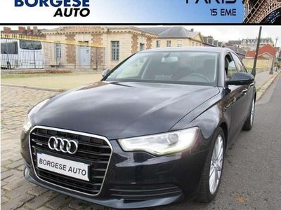 occasion Audi A6 V6 3.0 TDI DPF 245 Quattro Business Line S Tronic A