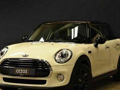 occasion Mini Cooper D | NAvi | LED | Cruise | Two Tone | Aut Airco |