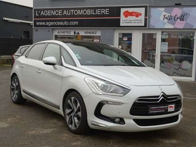 occasion Citroën DS5 2.0 HDI 163 CV SPORT CHIC