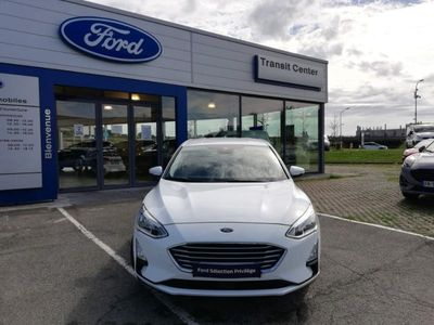 occasion Ford Focus 1.0 EcoBoost 100ch Trend Business