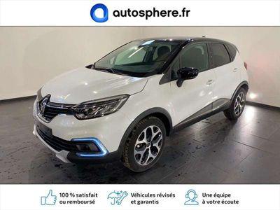 occasion Renault Captur 0.9 TCe 90ch Intens - 19