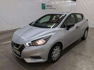 occasion Nissan Micra 1.0 Visia Pack