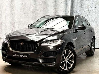 occasion Jaguar F-Pace Portfolio AWD