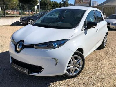 occasion Renault Zoe ZEN CHARGE RAPIDE Q90