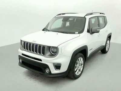 occasion Jeep Renegade Limited 1.6 Multijet 130 ch