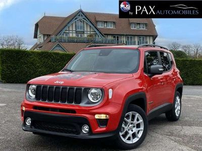 occasion Jeep Renegade (2) 1.0 GSE T3 120 S&S QUIKSILVER EDITION