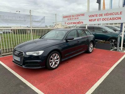 occasion Audi A6 3.0 TDI AVANT V6 218CV S-TRONIC AMBIATION LUXE