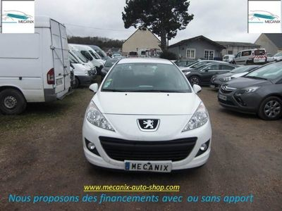 occasion Peugeot 207 1.6 Hdi Fap Business