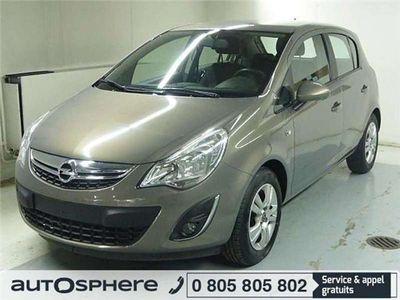 occasion Opel Corsa 1.2 T 85ch 5p