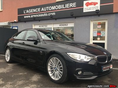 occasion BMW 418 Serie 4 GRANCOUPEDA LUXURY