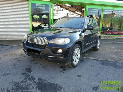 occasion BMW X5 3.0sdA 286ch - Garantie à partir de 3 Mois*