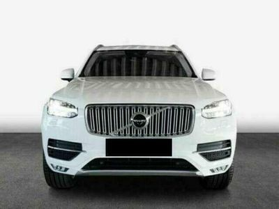 occasion Volvo XC90 D5 AWD 235CH INSCRIPTION GEARTRONIC