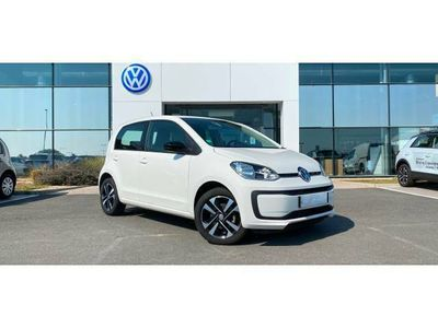 occasion VW up! up!1.0 60 BlueMotion Technology BVM5 IQ.Drive