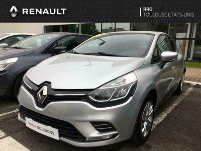 occasion Renault Clio IV TCE 75 E6C TREND