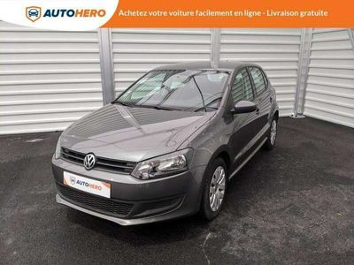 occasion VW Polo 1.2 TDI BlueMotion 75 ch