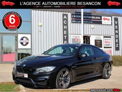 occasion BMW M4 M4 Coupé431 ch DKG Préparation stage 2