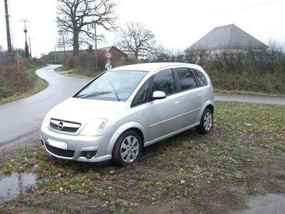 occasion Opel Meriva 1PH2 1.7 CDTI 100 16V ENJOY GARANTIE 12 MOIS